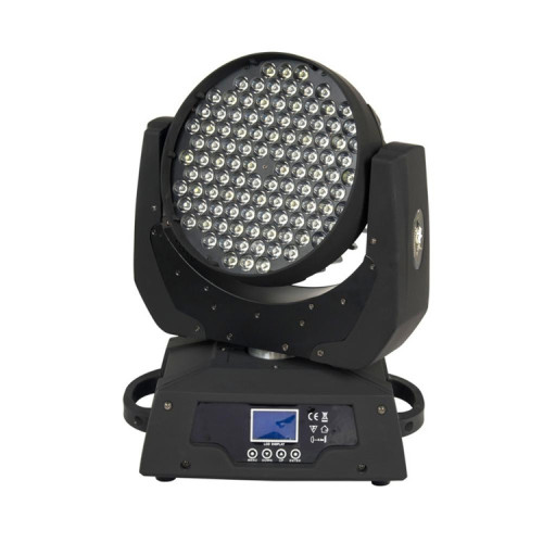 108x3W LED Moving Head Wash Light LED Stage Lighting