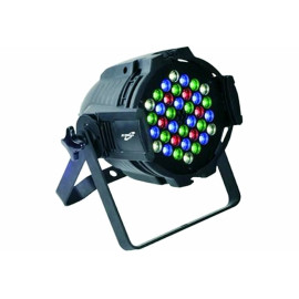 36*3W RGB 3in1 LED Par Can Light