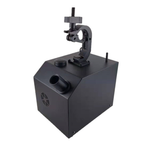 Stage Effect 400W Oblique Cold Fountain Machine Fireworks Machine