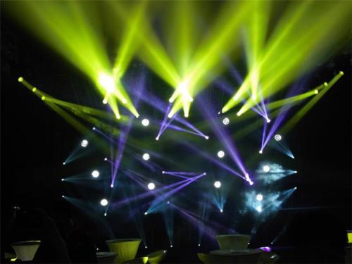 120W 2R Sharpy Moving Head Beam Spot Light