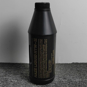 Smoke Oil