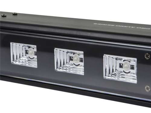 9*3W LED UV Black Bar Light For Home Party Night Bar DJ LED Stage Light