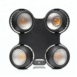Outdoor 4 Eyes LED 4x100W COB  Audience Blinder Light