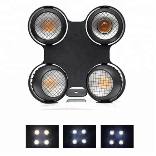 Outdoor 4 Eyes LED 4x100W COB  Audience Blinder Light