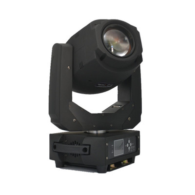 200W Beam Wash Spot 3in1 LED Moving Head Light Dj Lighting