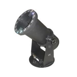 LED 1200W Mini Confetti Cannon Machine