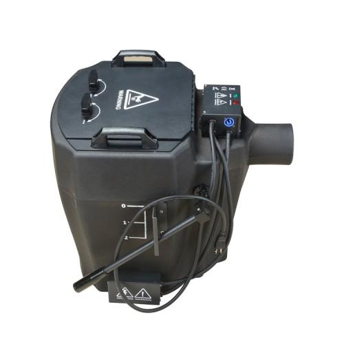 Stage Effect 6000W Dry Ice Fog Machine for Weddings