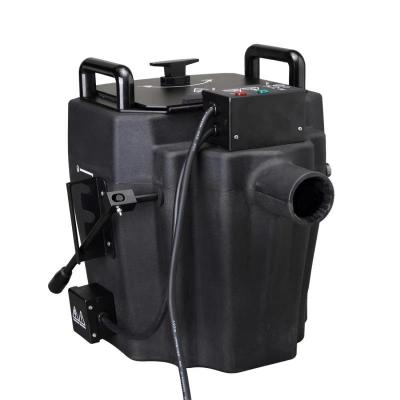 Stage Effect 3500W Dry Ice Fog Machine for Weddings