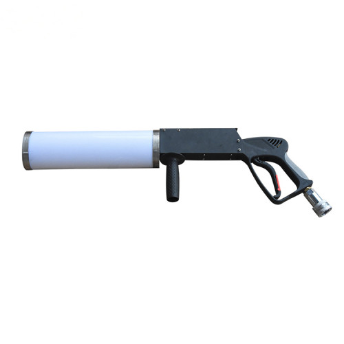 Stage Effect Equipment LED CO2 gun stage CO2 jet machine