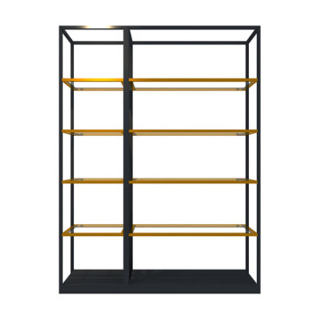 Portable High Quality Customized Shoe rack to display shoe