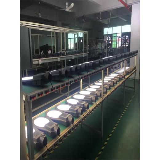 Production department management system