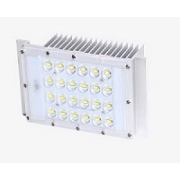2018 Hot sell 40W 50W 60W SMD LED Light Engine IP68 Waterproof LED Modules For Street Light/high bay Light
