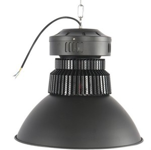 Industrial 200w building brightening LED High bay light for indoor lighting