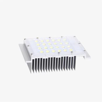 2019 new design high brightness 40W 50W 60W SMD LED Light IP65 Waterproof LED module for flood Light