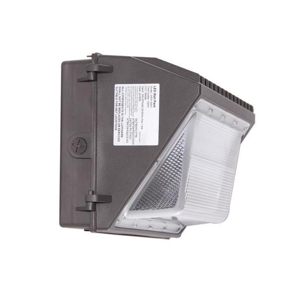 LED 100w industrial 5 years warranty garden wall light