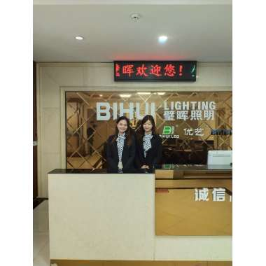 BIHUI company promotional film shooting