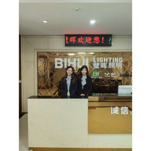 BIHUI company promotional film shooting