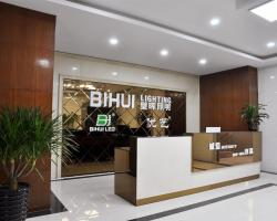 BIHUI LIGHTING TECHNOLOGY COMPANY