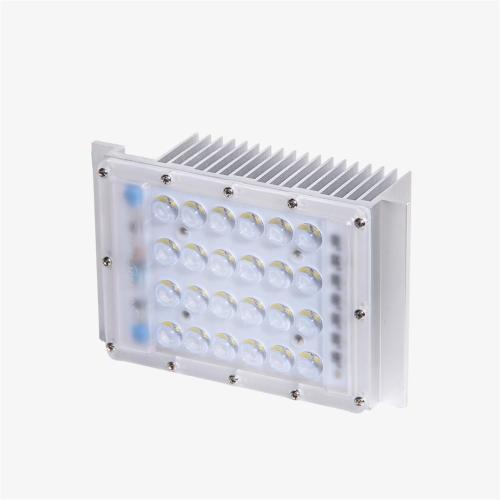 Tres años de garantía de alta lumen para ensamblar los módulos LED de lámparas luminosas