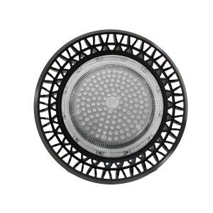 Nuevo diseño industrial de alta calidad 3030 chip IP65 ovni 100w LED high bay lamp
