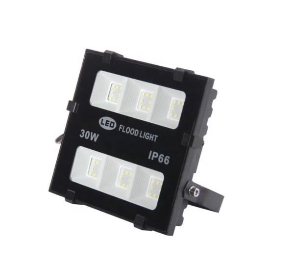 El nuevo producto 2019 30w outdoor OEM ofrece una garantía de dos años de 100lm/w para las luces led