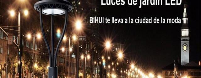 LED lámparas