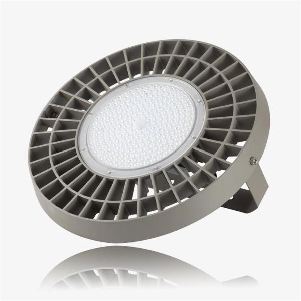 BIHUI 100w 150w 200wUFO alta luminosidade para iluminação industrial LED high bay light