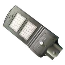 2019 Wholesale  Product outdoor all in one led street light 20w 40w 60wsolar led street light