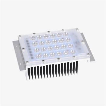 2019 Hot selling 40W50W60W SMD linear LED Light Waterproof LED Module For Street Light/Garden Light
