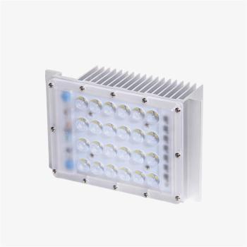 2019 Hot selling 40W50W60W SMD linear LED Light Waterproof LED Module For Street Light/Garden Light