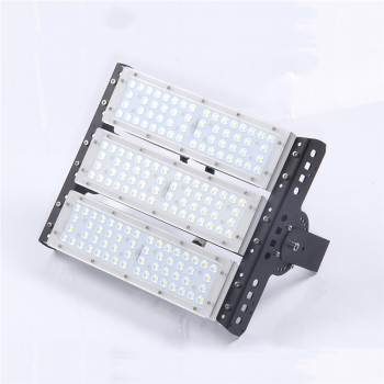Led modular tunnel light/ flood light para iluminación Industrial de 150w