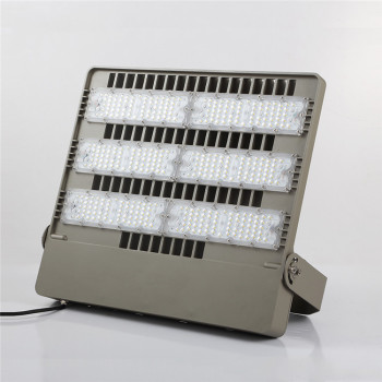 LED industrial impermeable ip65 300w lámpara exterior