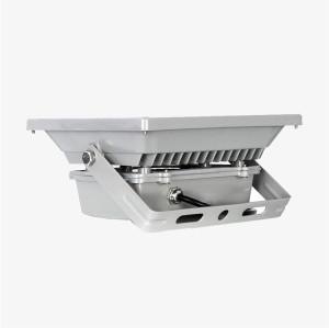 Precio de fábrica CE RoHs oemcled lámpara de proyección industrial de 50w para iluminación exterior