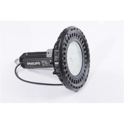 Garantía de 5 años OEM para lámparas led de alta altura de 150w con atenuación de 0 a 10 voltios