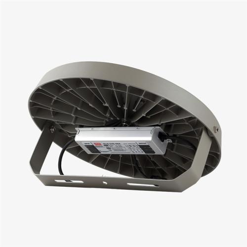Producto Industrial de alta venta en 2019, IP65 100W, 150W, 200W, luz LED de alta bahía,