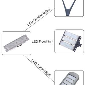 Módulo LED para lâmpadas de crescimento vegetal de alta luminosidade smd3030 40w 50w 60w RGB