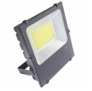 Iluminação industrial urbana, iluminação exterior, projectores LED de 100w