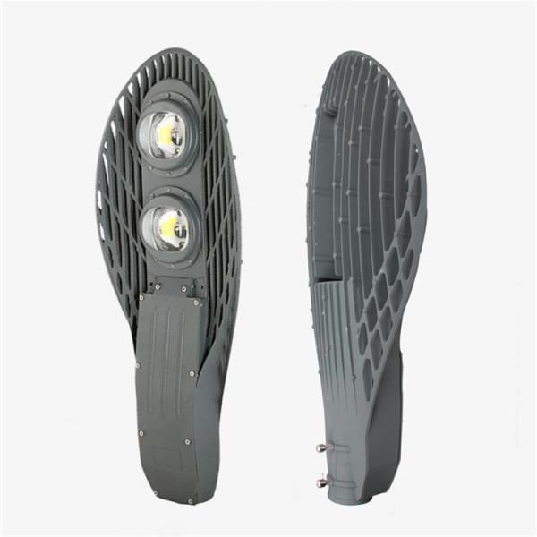 Lâmpadas led de 100w para iluminação pública industrial