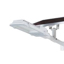 high lumen IP65 waterproof 20w/30w/50w LED split solar street lamp for street and garden