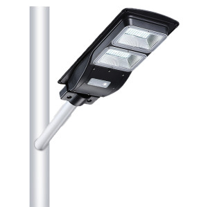 Top supplier solar street light 20W 40W 60W for solar garden light solar led flood light