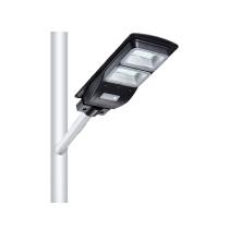 Top supplier solar street light 20W 40W 60W for solar garden light solar led flood light