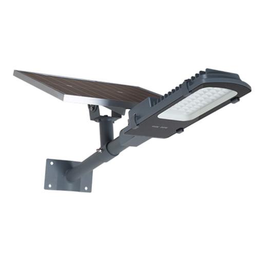 Nueva lámpara solar en BIHUI