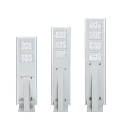 El producto más vendido en 2019 es la lámpara solar LED integrada de 60 w /90 w /120 w