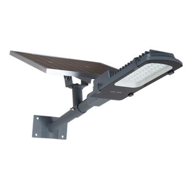 Lámpara de calle de alta luminosidad IP65 resistente al agua de 20w/30w/50w LED