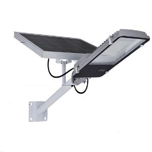 30W NEW model hot selling LED Solar street light 5 or 6 rainy days for outdoor lighting