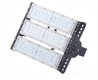 150w led modular tunnel light/ flood light for Industrial lighting