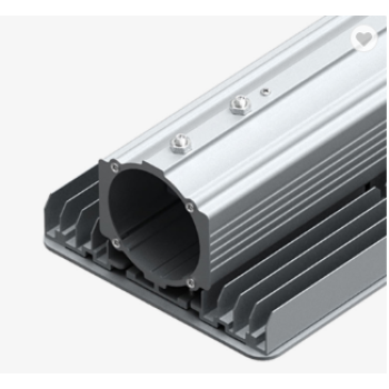 90W Die-casting Aluminum  Outdoor LED Street light 5 years warranty
