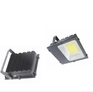 Industrial urban lighting  100w LED Flood light for outdoor lighting
