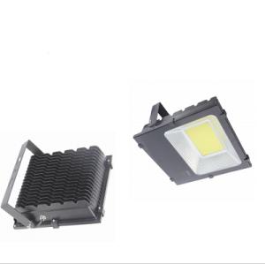 Industrial urban lighting  100w LED Flood light for outdoor lighting