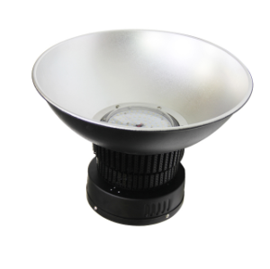 Industrial 200w building brightening LED High bay light for indoor lighting
